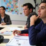 Curso intensivo de francés