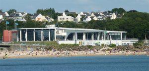 complexe aquatique SpadiumParc de Brest