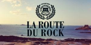 Festival Route du Rock à St Malo