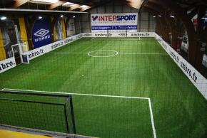 Activité Soccer Five à Brest